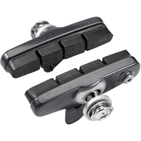 Shimano R55C4 Brake Shoes Cartridge for BR-6800, grey